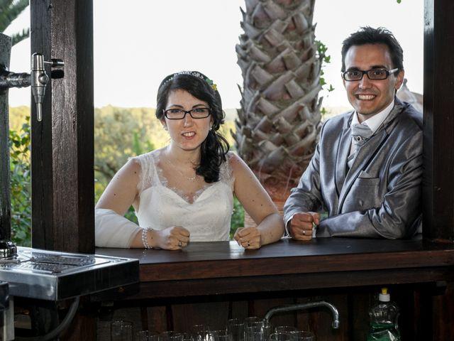O casamento de Sérgio e Joana em Ourém, Ourém 15