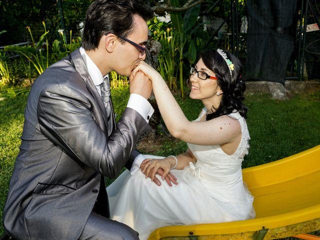 O casamento de Sérgio e Joana em Ourém, Ourém 2