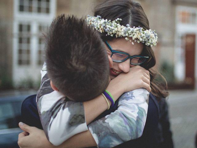 O casamento de João e Sónia em Matosinhos, Matosinhos 37