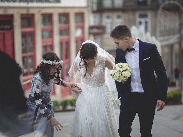 O casamento de João e Sónia em Matosinhos, Matosinhos 38