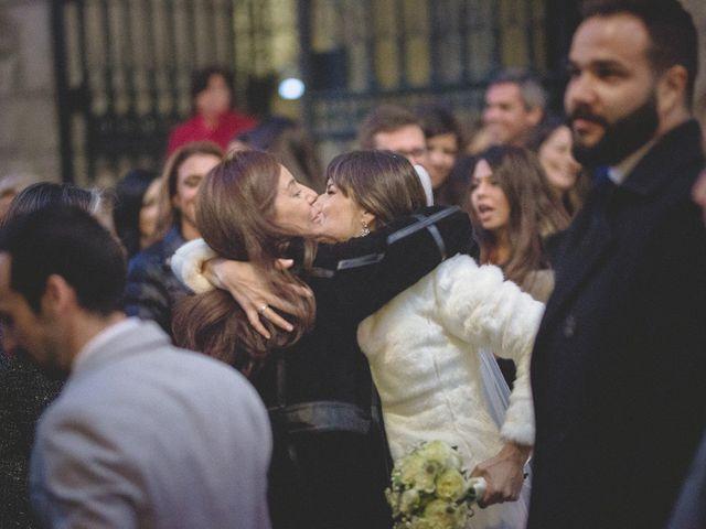 O casamento de João e Sónia em Matosinhos, Matosinhos 56