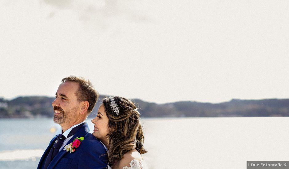 O casamento de Paulo e Thais em Lisboa, Lisboa (Concelho)