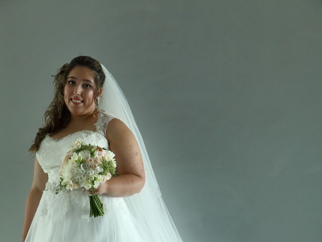 O casamento de Tiago e Inês em Ericeira, Mafra 11