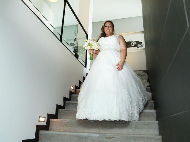 O casamento de Tiago e Inês em Ericeira, Mafra 13