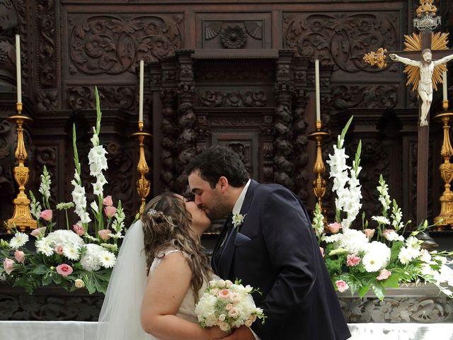 O casamento de Tiago e Inês em Ericeira, Mafra 21
