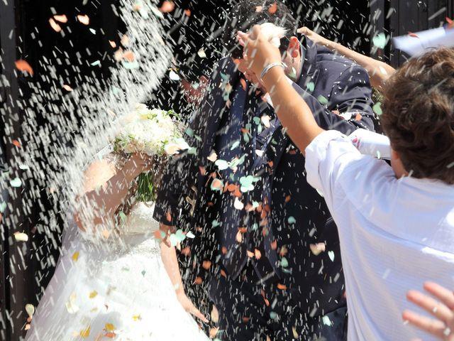 O casamento de Tiago e Inês em Ericeira, Mafra 22