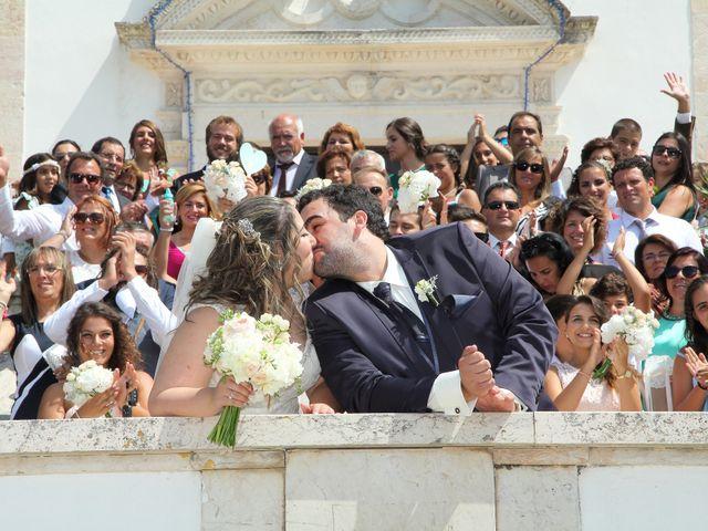 O casamento de Tiago e Inês em Ericeira, Mafra 23