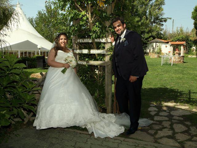 O casamento de Tiago e Inês em Ericeira, Mafra 31