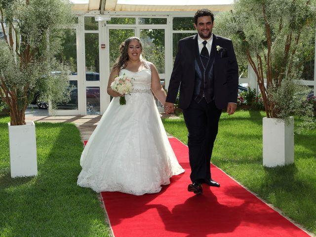 O casamento de Tiago e Inês em Ericeira, Mafra 33