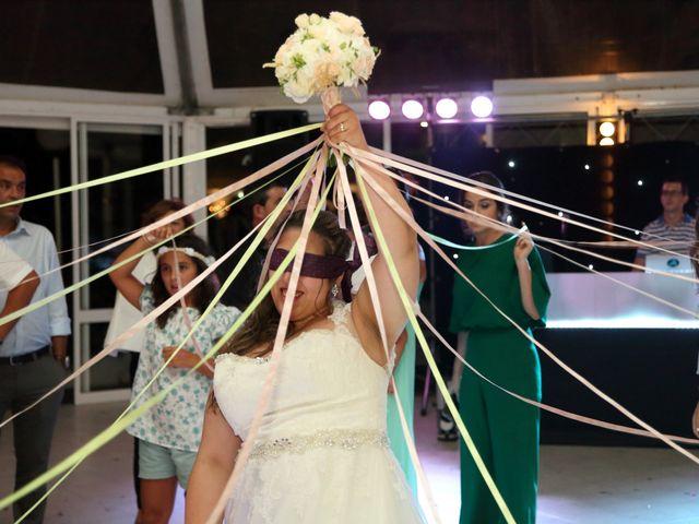 O casamento de Tiago e Inês em Ericeira, Mafra 36