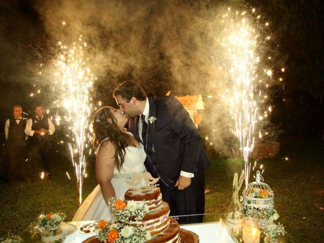 O casamento de Tiago e Inês em Ericeira, Mafra 41