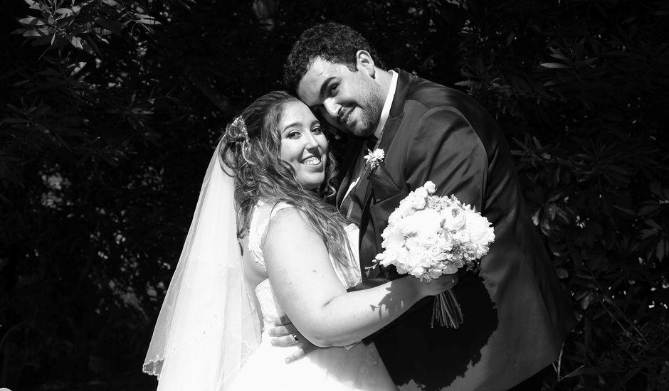 O casamento de Tiago e Inês em Ericeira, Mafra