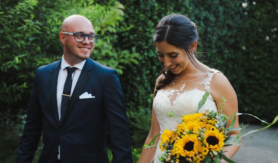 O casamento de Diogo e Rita em Porto, Porto (Concelho)