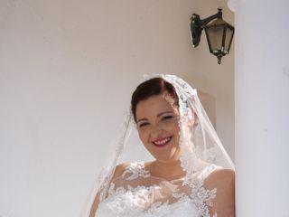 O casamento de Rita e Rafael 1