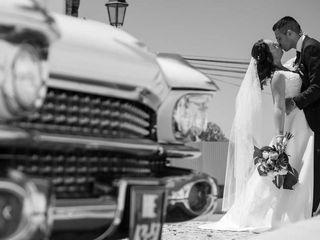 O casamento de Tatiana e Bruno 2