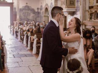 O casamento de Tatiana e Bruno 3