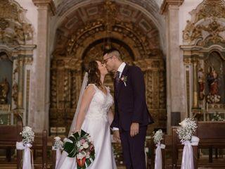 O casamento de Tatiana e Bruno