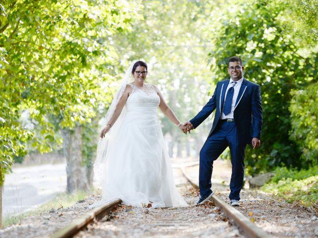O casamento de Rita e Rafael