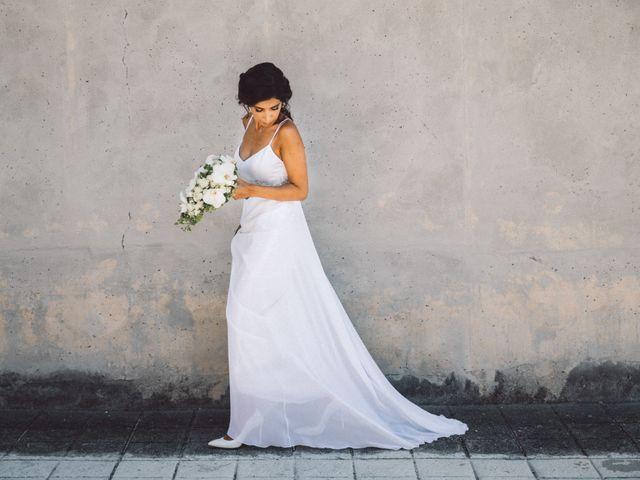 O casamento de Florien e Emilie em Amarante, Amarante 13