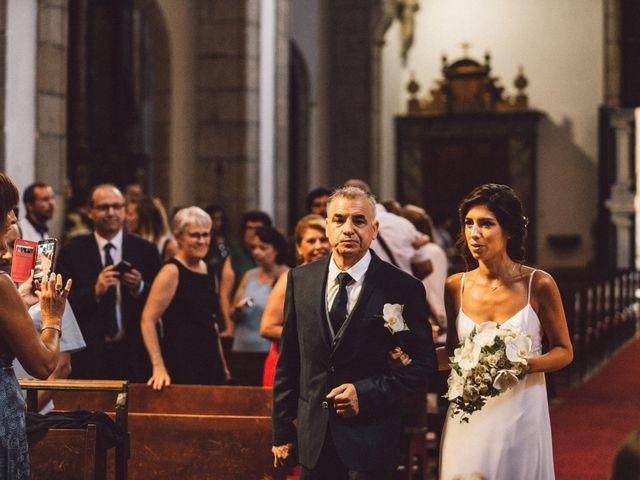 O casamento de Florien e Emilie em Amarante, Amarante 17