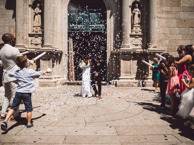 O casamento de Florien e Emilie em Amarante, Amarante 19