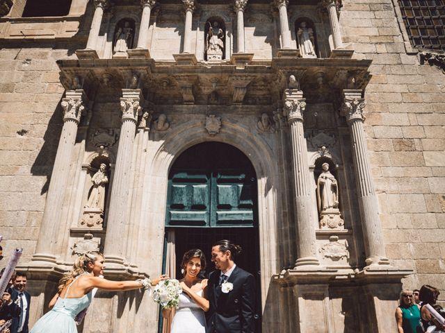 O casamento de Florien e Emilie em Amarante, Amarante 20