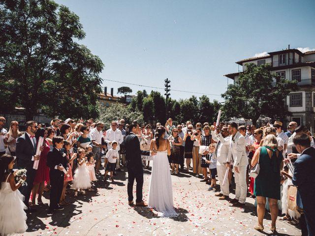 O casamento de Florien e Emilie em Amarante, Amarante 21