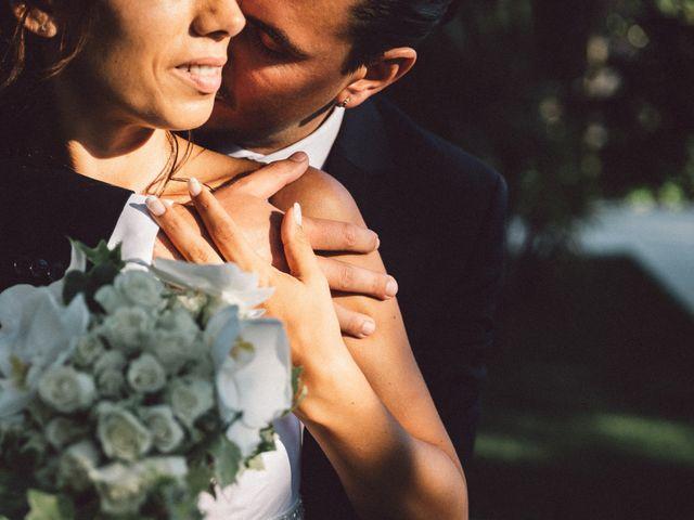 O casamento de Florien e Emilie em Amarante, Amarante 29