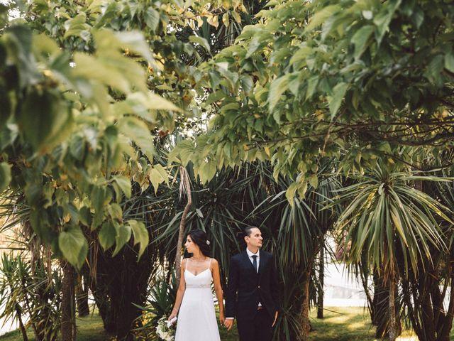 O casamento de Florien e Emilie em Amarante, Amarante 30