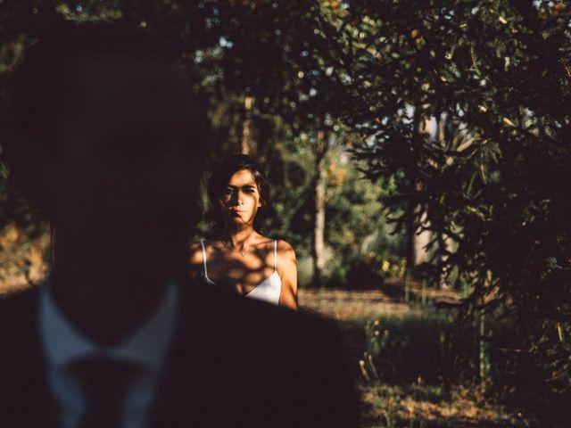 O casamento de Florien e Emilie em Amarante, Amarante 1