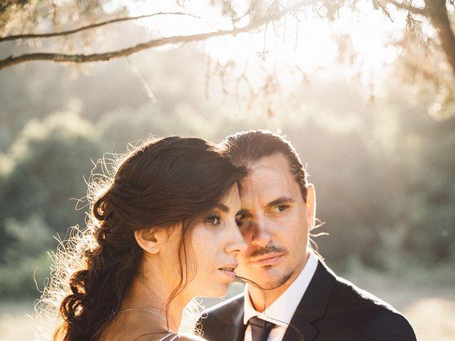O casamento de Florien e Emilie em Amarante, Amarante 34