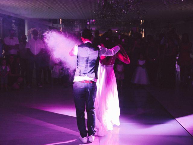 O casamento de Florien e Emilie em Amarante, Amarante 37