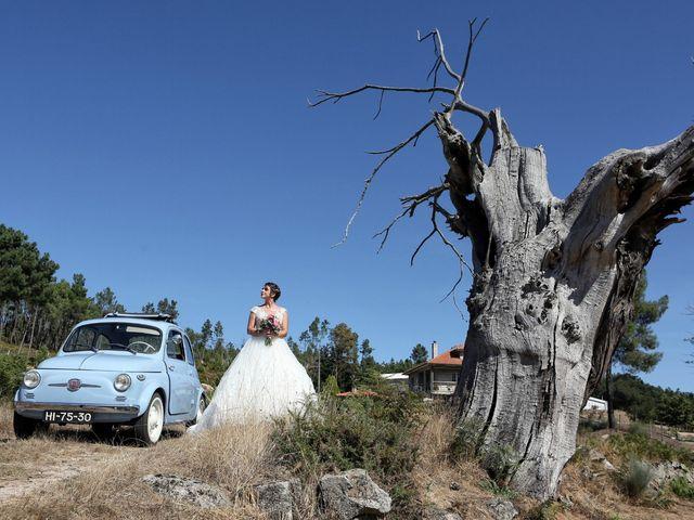 O casamento de Rúben e Susana em Aguiar da Beira, Aguiar da Beira 6
