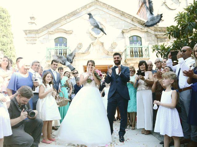 O casamento de Rúben e Susana em Aguiar da Beira, Aguiar da Beira 7