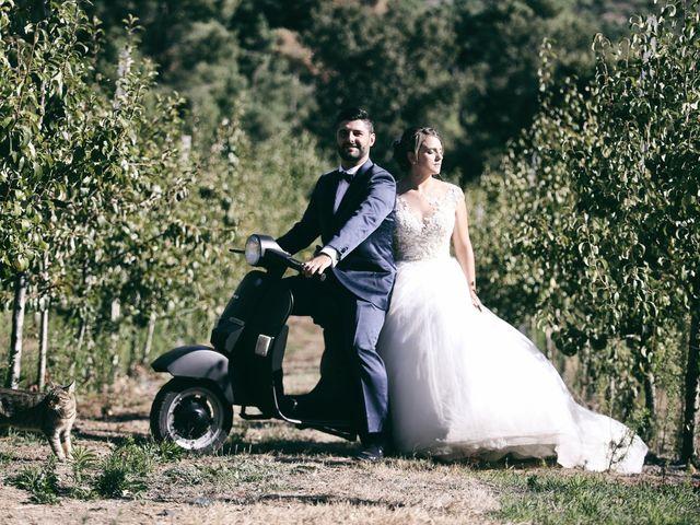 O casamento de Rúben e Susana em Aguiar da Beira, Aguiar da Beira 1