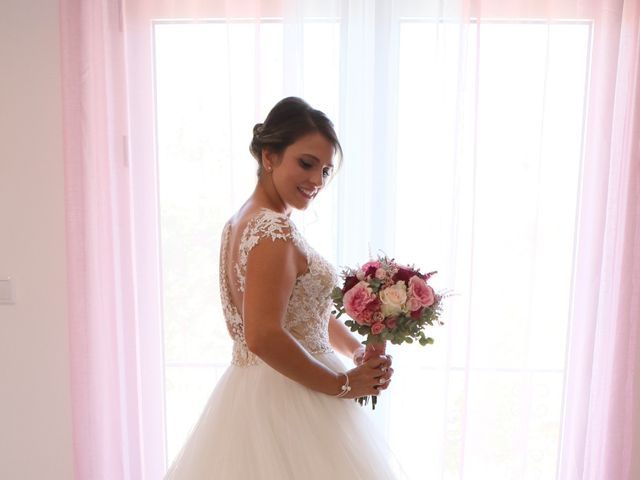 O casamento de Rúben e Susana em Aguiar da Beira, Aguiar da Beira 18