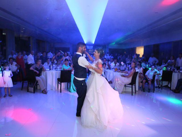 O casamento de Susana e Rúben