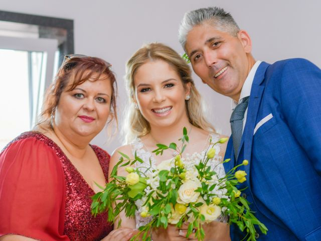 O casamento de José e Stefani em Esmeriz, Vila Nova de Famalicão 13