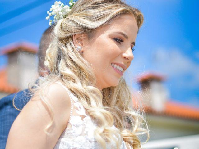 O casamento de José e Stefani em Esmeriz, Vila Nova de Famalicão 16