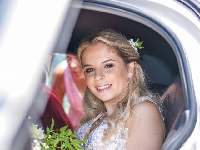 O casamento de José e Stefani em Esmeriz, Vila Nova de Famalicão 17