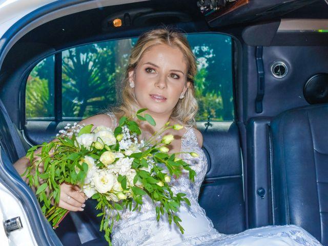 O casamento de José e Stefani em Esmeriz, Vila Nova de Famalicão 19