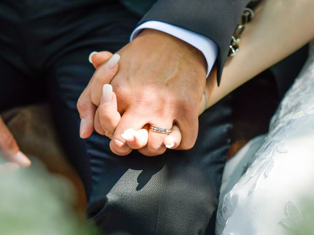O casamento de José e Stefani em Esmeriz, Vila Nova de Famalicão 24