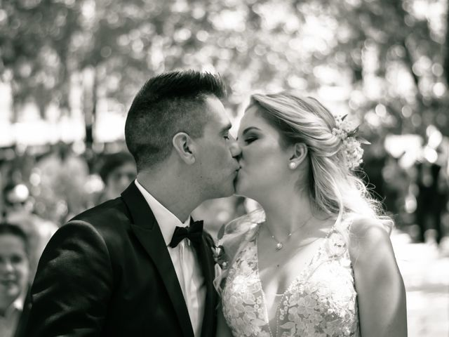 O casamento de José e Stefani em Esmeriz, Vila Nova de Famalicão 2