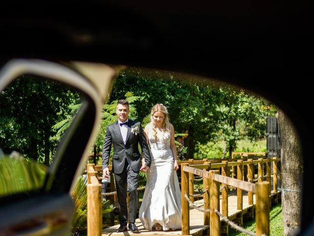 O casamento de José e Stefani em Esmeriz, Vila Nova de Famalicão 26