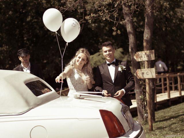 O casamento de José e Stefani em Esmeriz, Vila Nova de Famalicão 27
