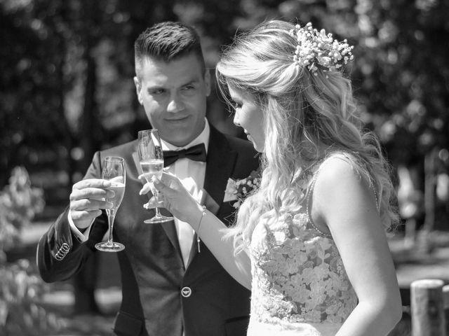 O casamento de José e Stefani em Esmeriz, Vila Nova de Famalicão 29