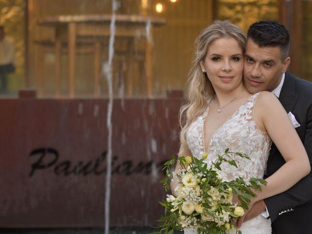 O casamento de José e Stefani em Esmeriz, Vila Nova de Famalicão 33