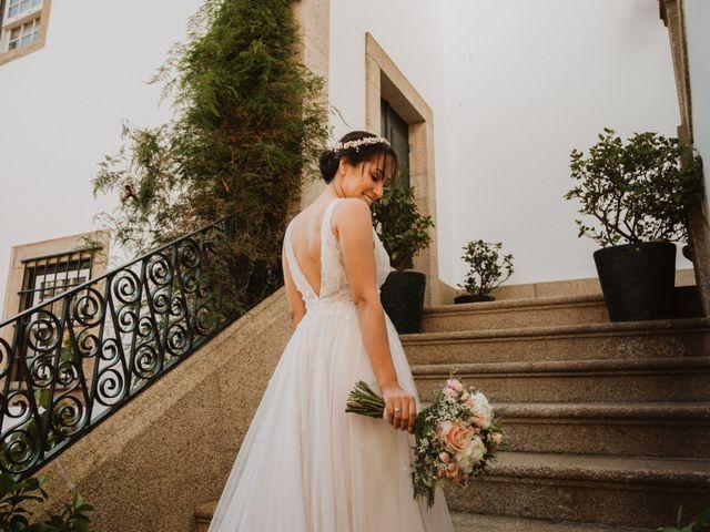 O casamento de Jorge e Gabriela em Vila do Conde, Vila do Conde 37