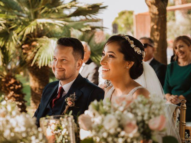 O casamento de Jorge e Gabriela em Vila do Conde, Vila do Conde 48