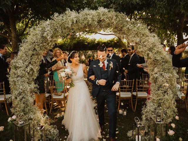 O casamento de Jorge e Gabriela em Vila do Conde, Vila do Conde 57